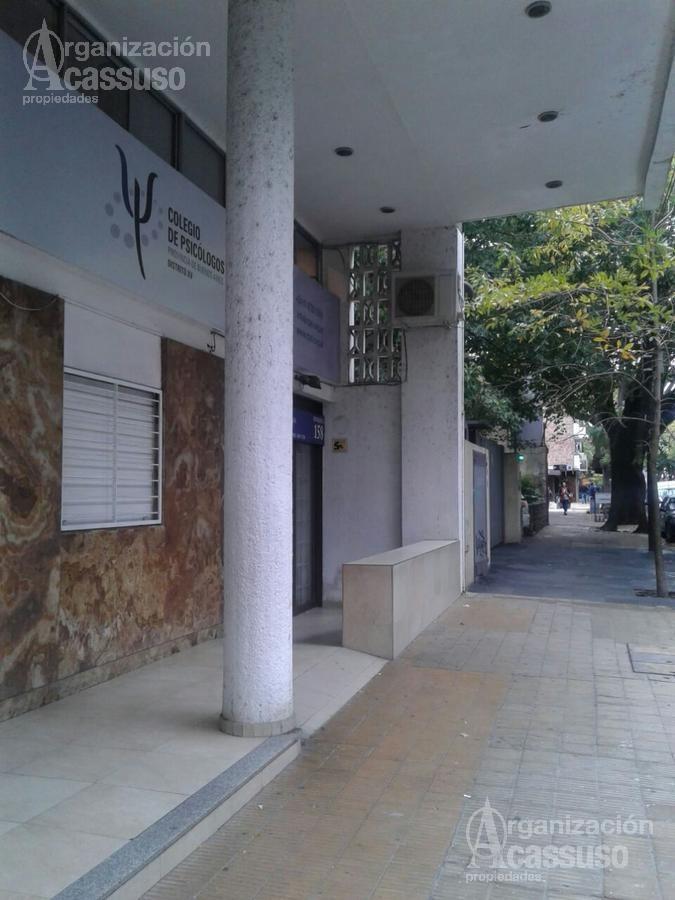 oficina en venta ó alquiler. san isidro