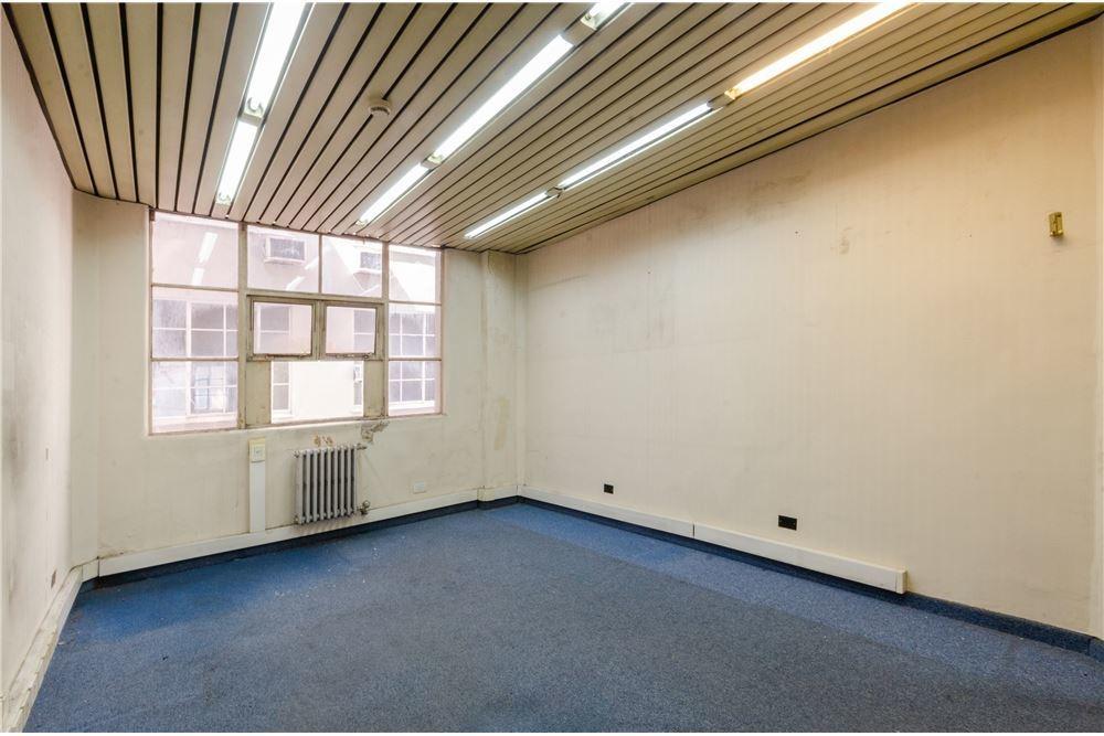 oficina en venta, palacio barolo, 136 m2 al frente