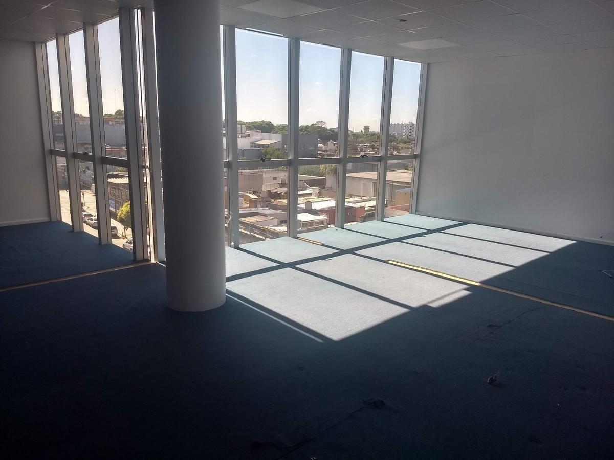 oficina en venta  - parque patricios - 122 m2