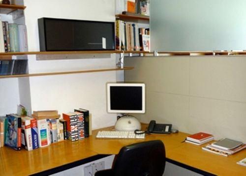 oficina en venta  paseo de las lomas ( 390790 )