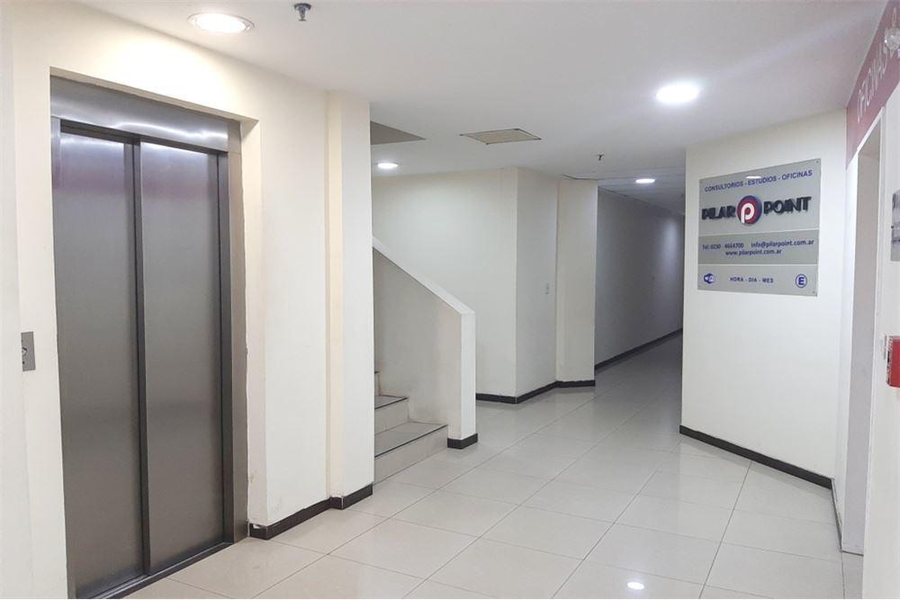 oficina en venta- pilar point