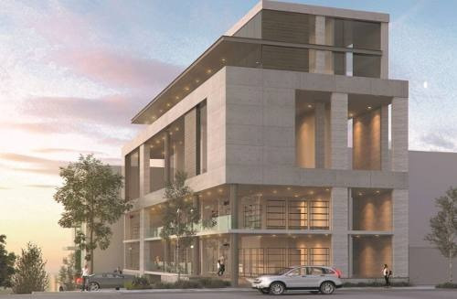 oficina en venta plaza bolívar colonia obispado zona monterrey