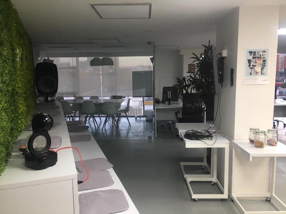 oficina en venta polanco