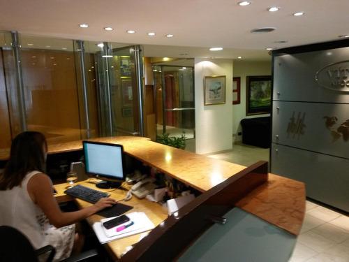 oficina en venta - retiro - 422 m2