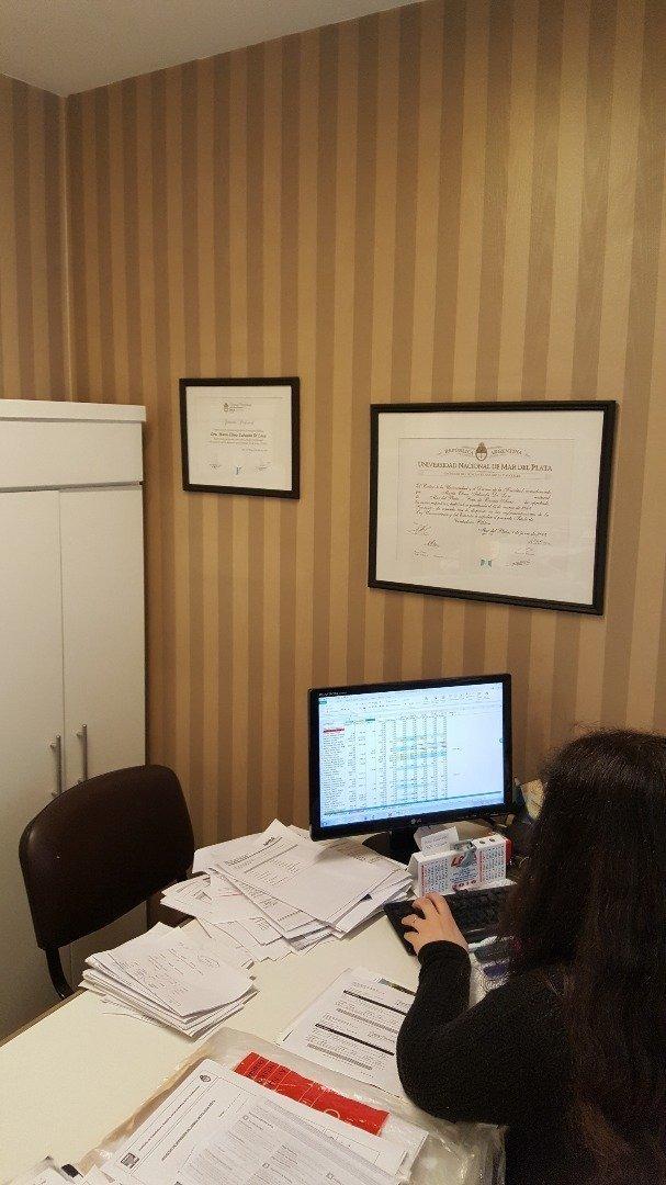 oficina en venta rioja al 2000 posibilidad de adquirir cochera