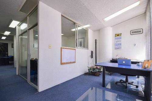 oficina en venta,  roma norte