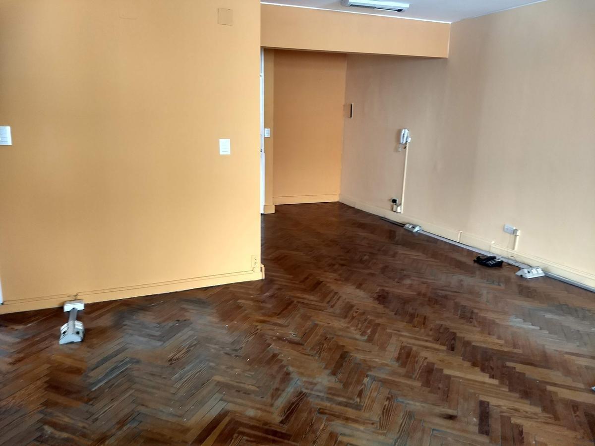 oficina en venta - san nicolas - 100 m2