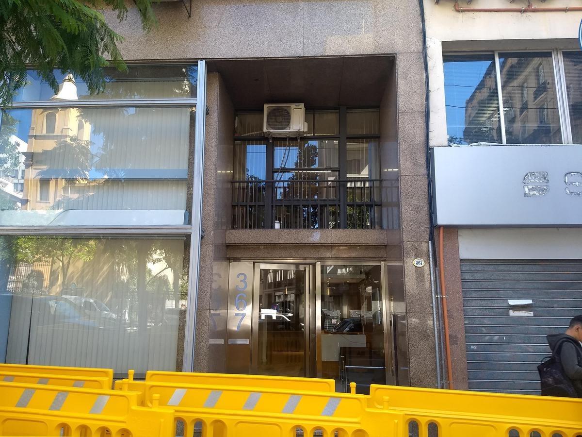 oficina en venta - san telmo - 185m2