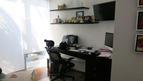 oficina en venta, sierra nevada, lomas de chapultepec