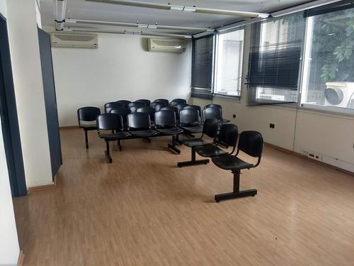 oficina en venta - tribunales - 320m2