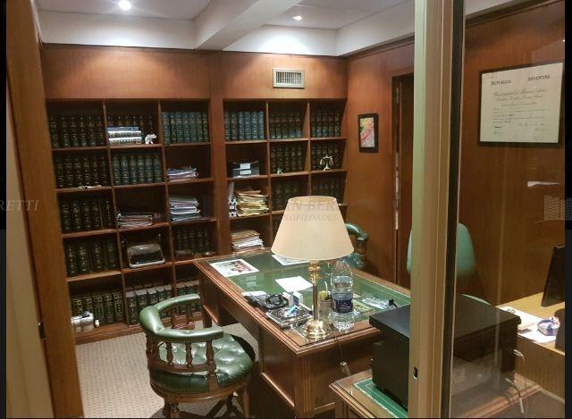 oficina  en venta ubicado en microcentro, capital federal