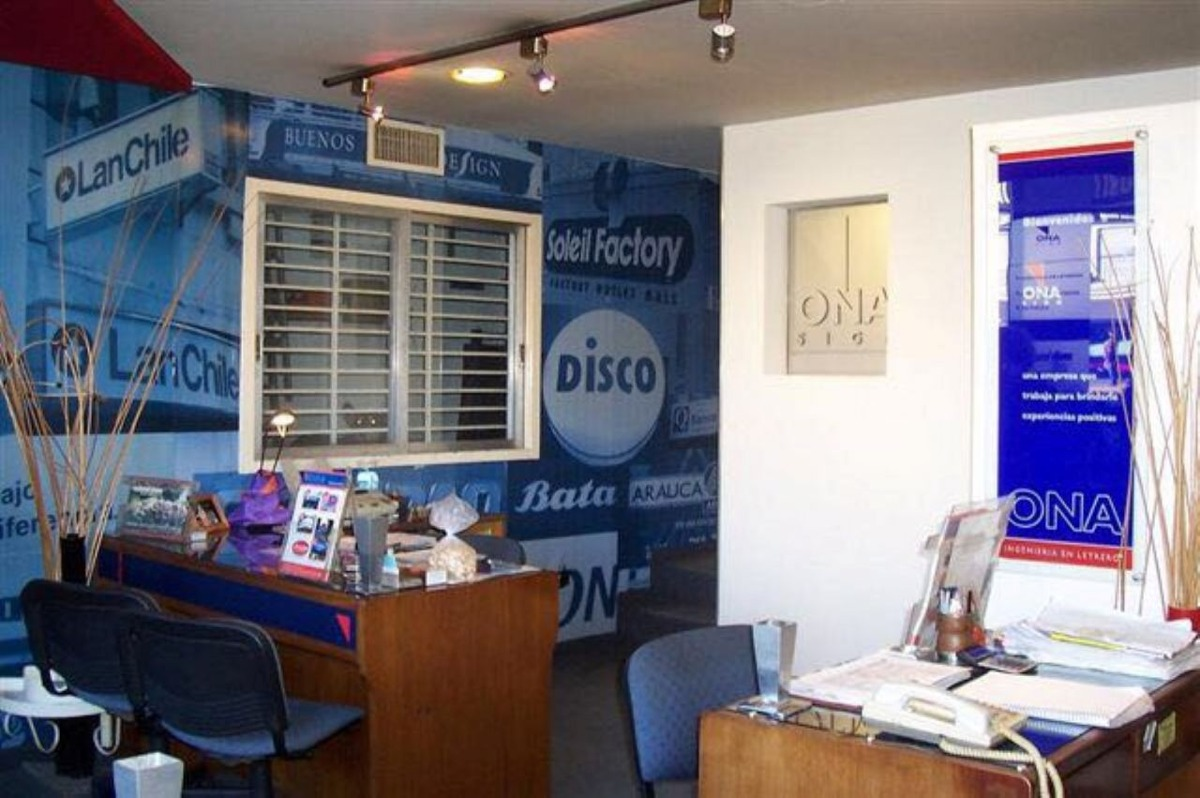 oficina  en venta ubicado en olivos, zona norte