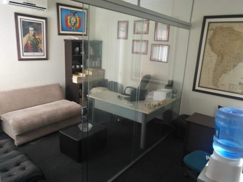 oficina en venta zona el palacio de justica