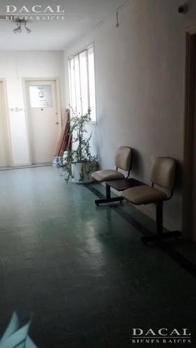 oficina en venta zona tribunales con cochera la plata dacal bienes raices
