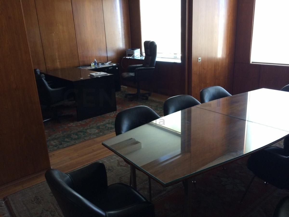 oficina en venta zona tribunales posibilidad de financiación privada