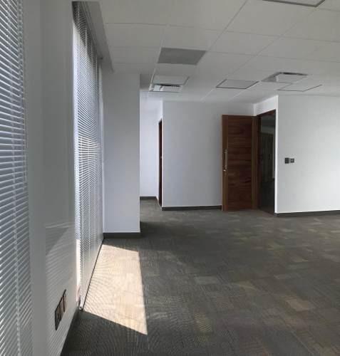 oficina en venta/renta paseo de las lomas, reforma