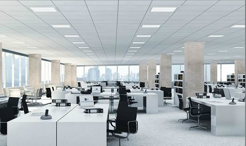 oficina en vicente lópez - optima business park 2 - alquiler