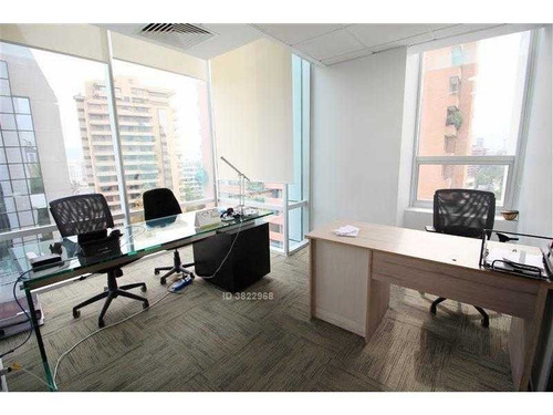 oficina en vitacura