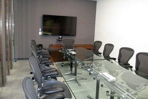 oficina equipada en reata para 5-10 personas en cuauhtémoc.
