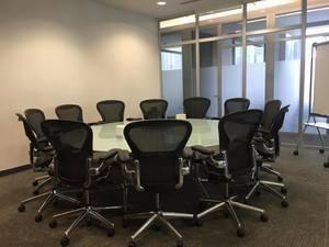 oficina equipada en renta para 15-20 personas en paseo de la reforma.