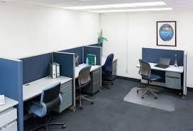 oficina equipada en renta para 3 personas en colonia juarez.