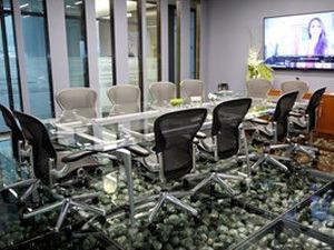 oficina equipada en renta para 5-10 personas en ejercito nacional.