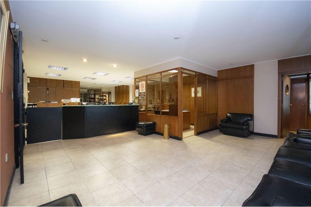 oficina espacio multiuso alquiler congreso 263 mt2