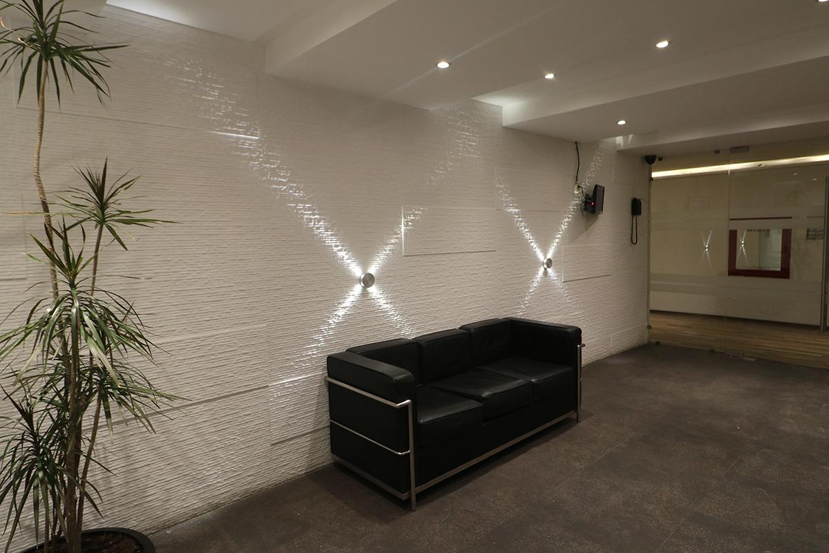 oficina espectacular con excelente ubicación