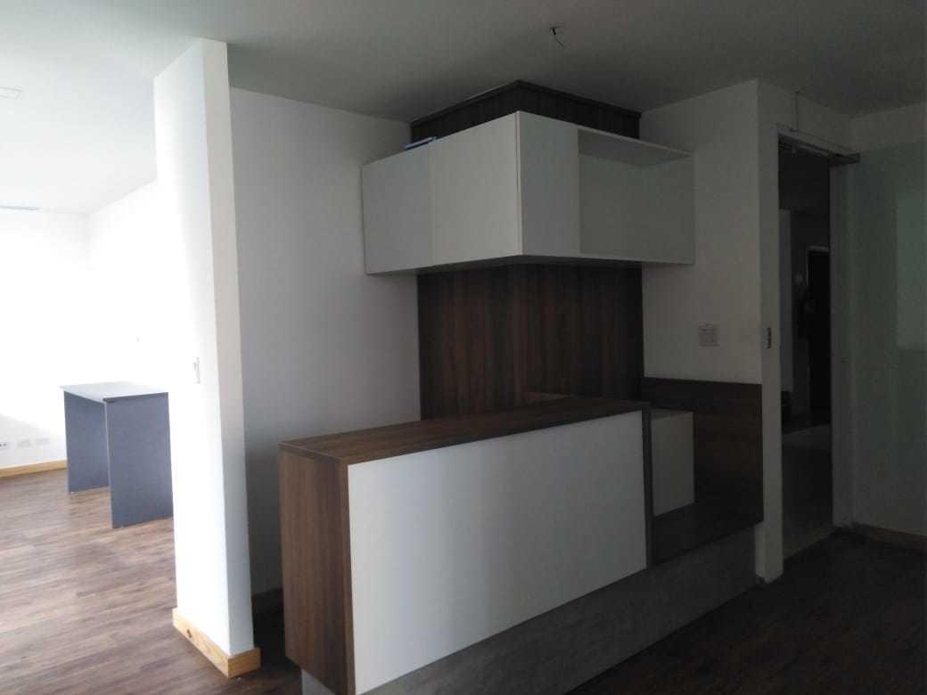 oficina estilo loft moderna y amoblada /centrica ubicacion