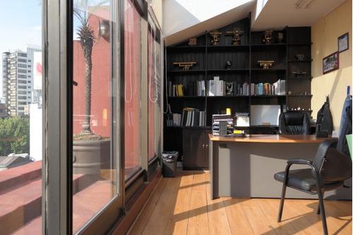 oficina excelente ubicación en homero