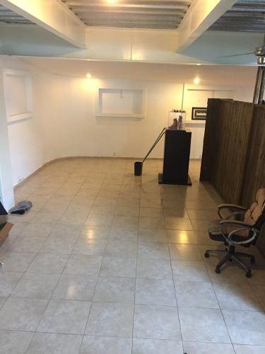 oficina exclusiva en milenio, incluye agua y cafetería