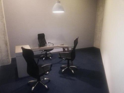 oficina - fraccionamiento lomas de  angelópolis