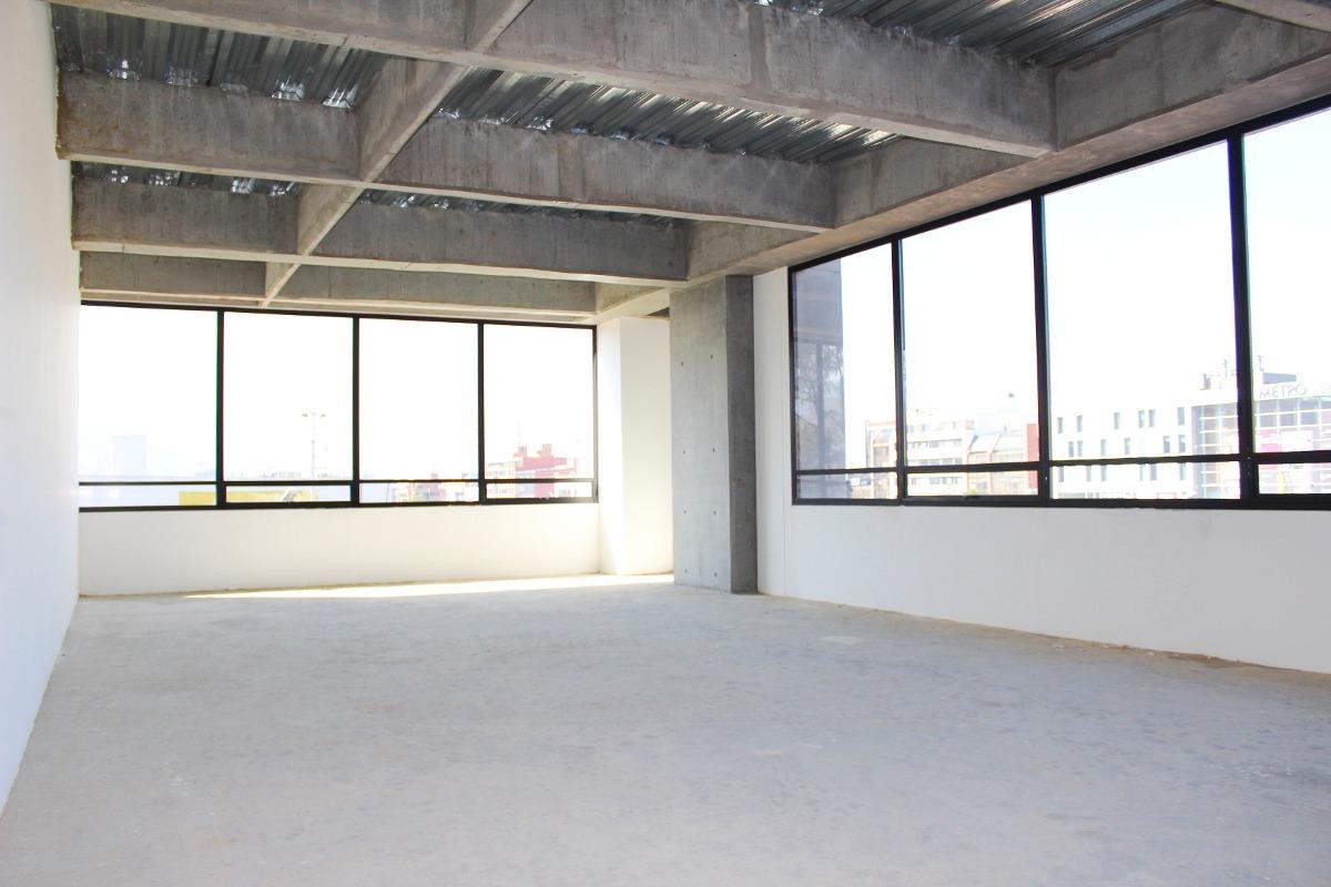 oficina frente  a unicentro