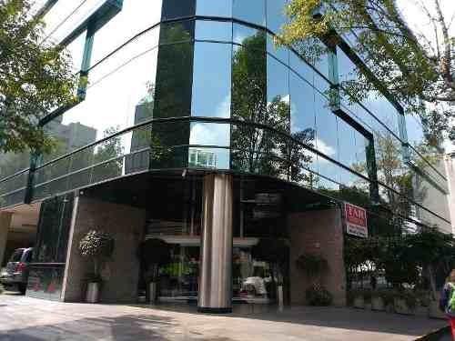 oficina frente plaza antara polanco