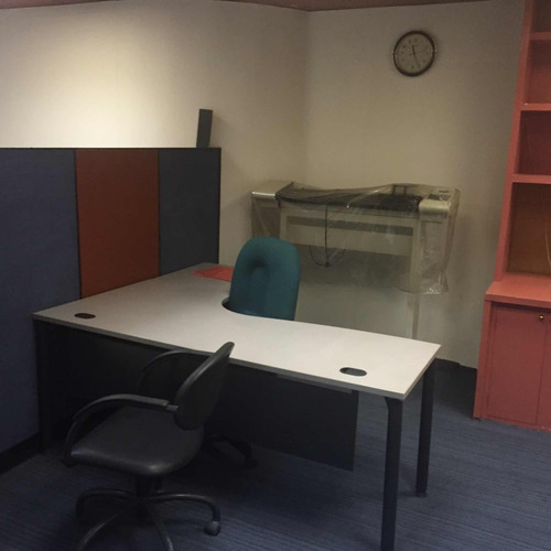 oficina gonzales suarez de alquiler arriendo