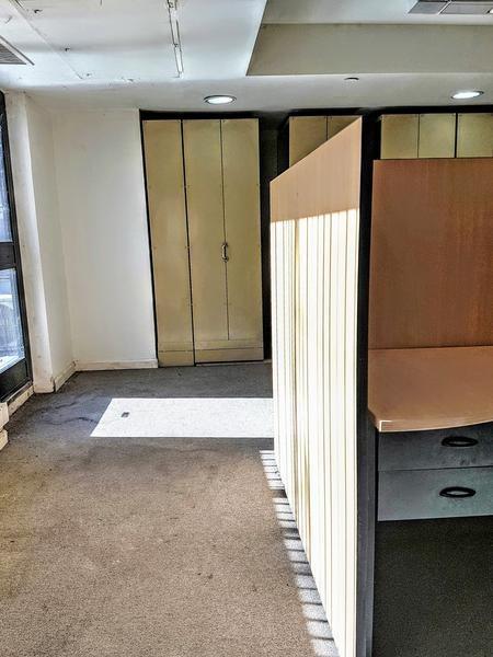 oficina gran categoria 9 de julio courtain wall impec vig coch
