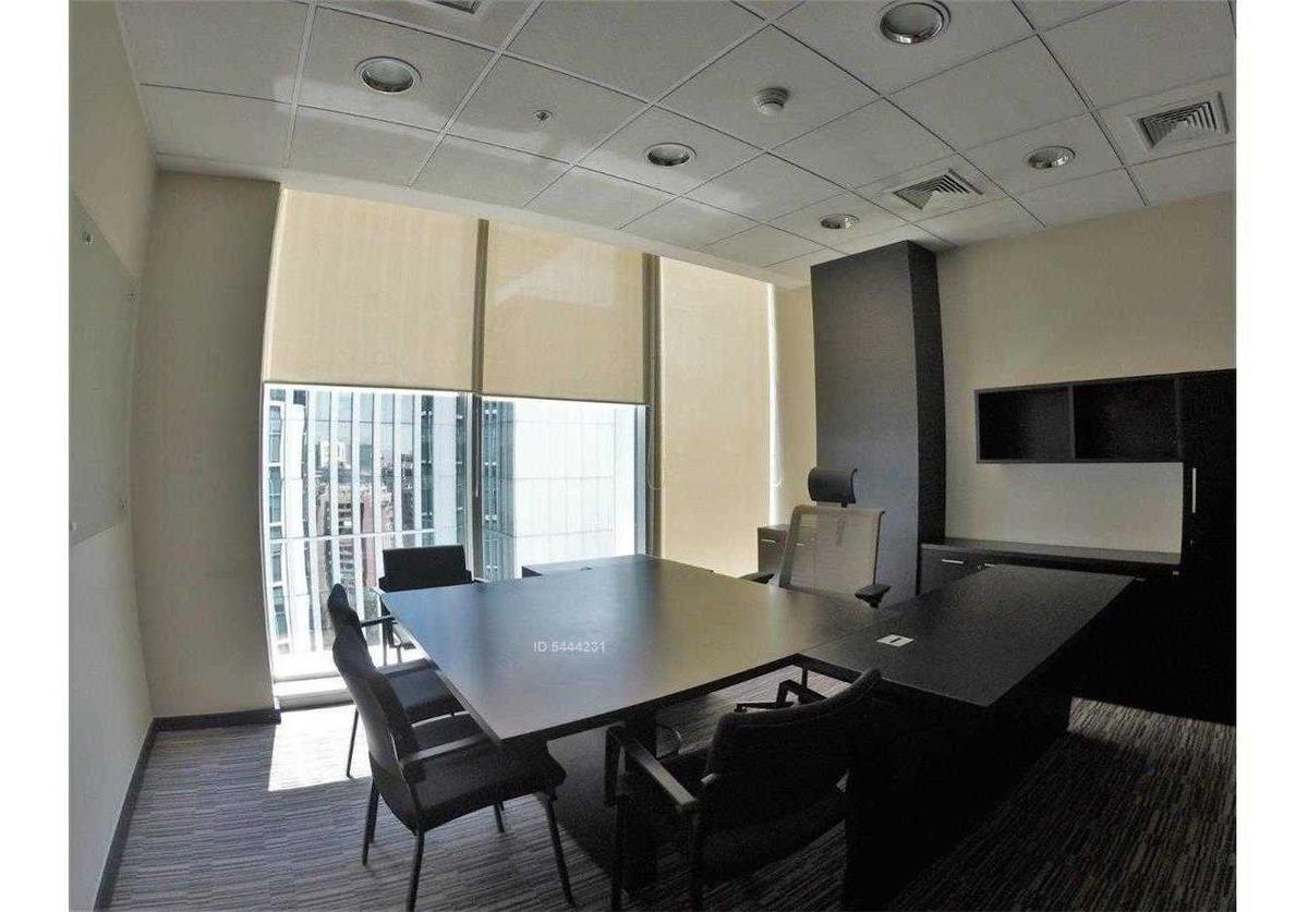 oficina habilitada 1.281 m2