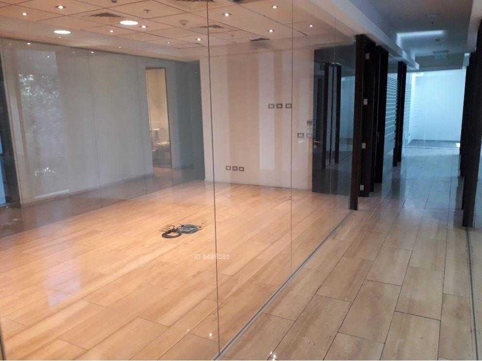 oficina habilitada 527 m2