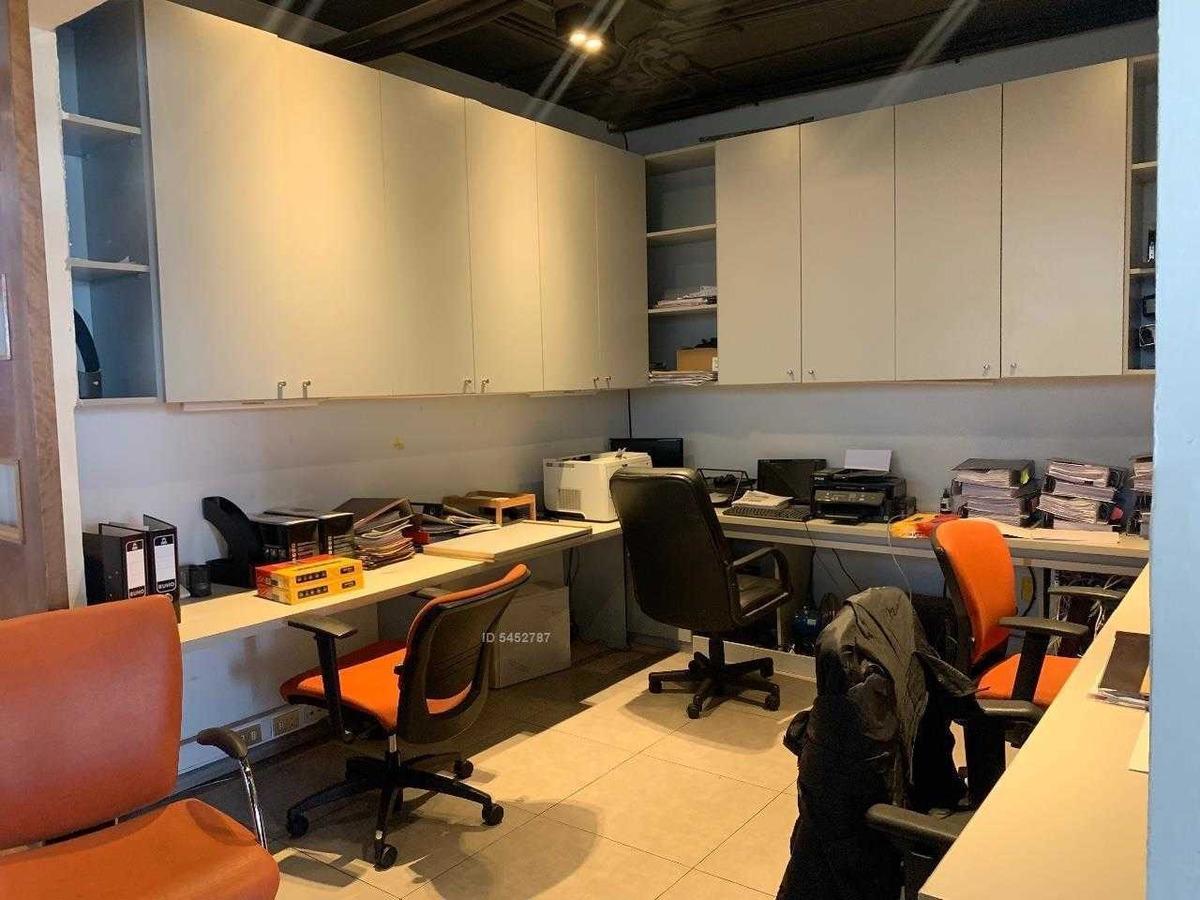 oficina habilitada en alonso de córdova con vitacura