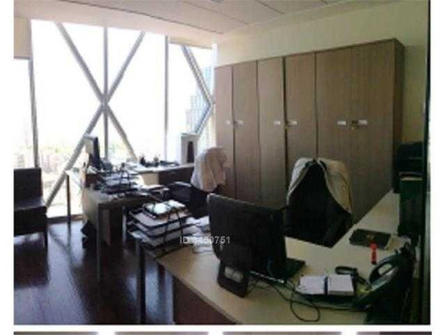 oficina habilitada, sector miraflores - metro santa lucia