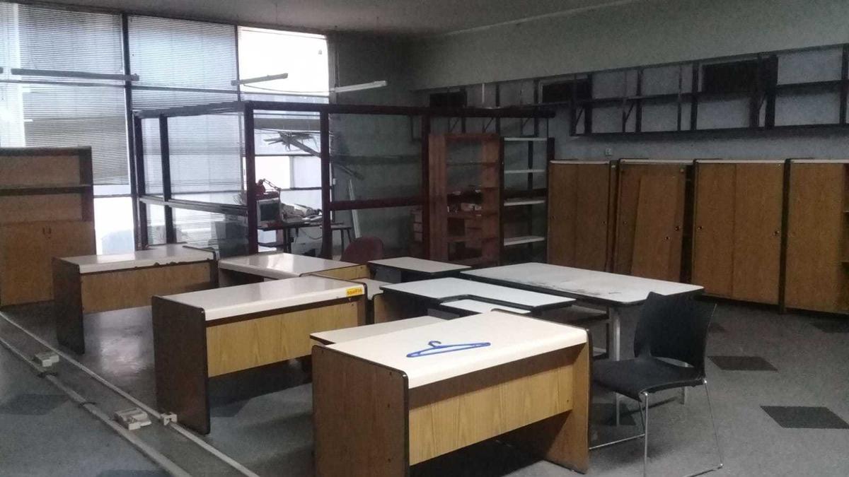 oficina  ideal call center o similar