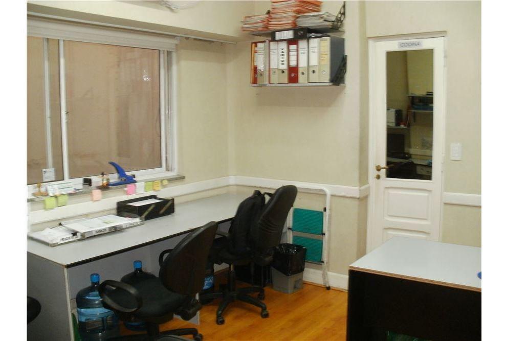 oficina impecable 95 m2