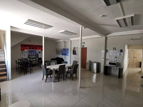 oficina industrial en renta periferico