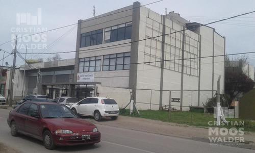 oficina - ingeniero maschwitz-cristian mooswalder negocios inmobiliarios-con financiacion