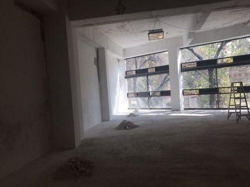 oficina insurgentes sur -torre ginza