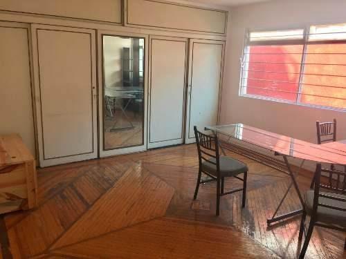 oficina interior 16m2 en piso 1 junto a fovissste