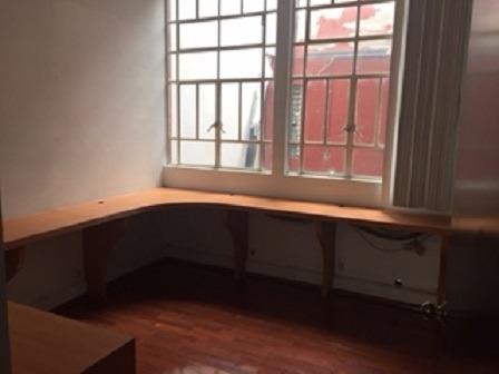 oficina interior homero polanco