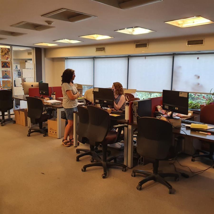 oficina - las lomas de san isidro