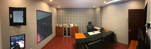 oficina - las toscas office (comerciales)