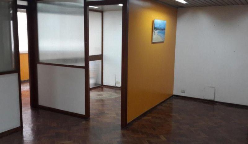 oficina | lavalle 652